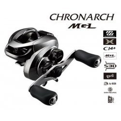 Shimano Chronarch MGL 151 (Left hand)