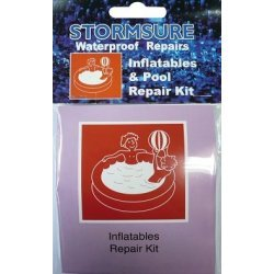 Stormsure Inflatables & Pool Repair Kit