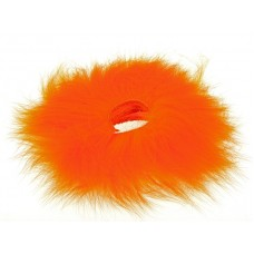 EUMER Arctic fox zonker orange