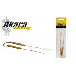 Dubbing Twister AKARA 7204 ( + needle 13,5 cm)