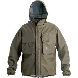Vision KURA jacket light brown L