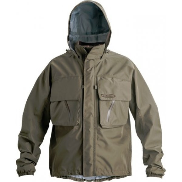 Vision KURA jacket light brown M