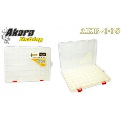 Small box AKARA AKB 005 (dimensions: 240x180x20mm)