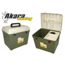 Box AKARA AKB 3290 (dimensions: 460x350x380 mm)