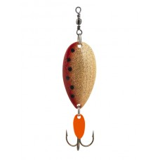Abu Garcia Plankton Favorit 50mm/20g Gold/OR Glitter