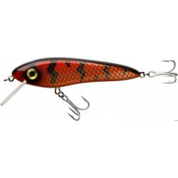 Abu Garcia Svartzonker McCelly 14cm/62g floating Red/Black 1264837