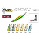 AKARA Happola Action (spoon bait, 12 g, 50 mm, colour: AB68)