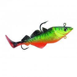 BALZER MAD SHAD FIRE SHARK 24cm/400g