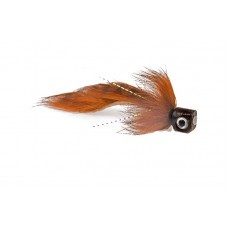 EUMER SpinTube Natural 10g brown barred
