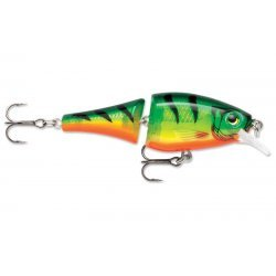 Rapala BX Jointed Shad Firetiger 6cm/7g BXJSD06 FT