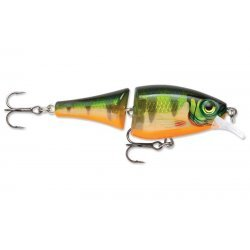 Rapala BX Jointed Shad Perch 6cm/7g BXJSD06 P