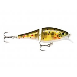 Rapala BX Jointed Shad Brown Trout 6cm/7g BXJSD06 TR