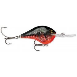 Rapala Dives-To Red Crawdad 6cm/17g DT10 RCW