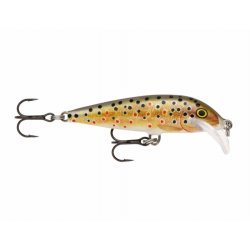 Rapala Scatter Rap Countdown Brown Trout 7cm/7g SCRCD07 TR