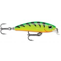 Rapala Ultra Light Minnow 6cm/4g Firetiger