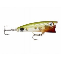 Rapala Ultra Light Pop 4cm/3g Glass Dot Ayu UV