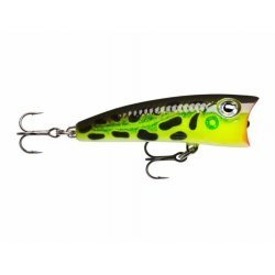Rapala Ultra Light Pop 4cm/3g Lime Frog