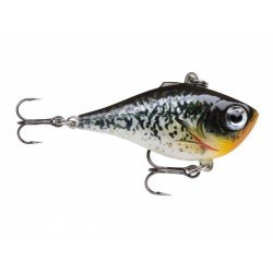 Rapala Ultra Light Rippin' Rap 4cm/5g Live Black Crappie