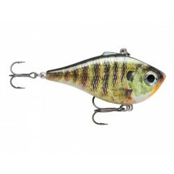 Rapala Ultra Light Rippin' Rap 4cm/5g Live Bluegill