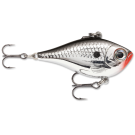 Rapala Ultra Light Rippin' Rap 4cm/5g Chrome