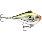 Rapala Ultra Light Rippin' Rap 4cm/5g Gold Chrome