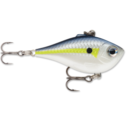 Rapala Ultra Light Rippin' Rap 4cm/5g Helsinki Shad
