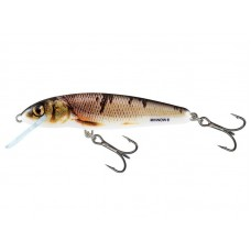 Salmo Minnow M5F WOD 5cm/3g Wounded Dace