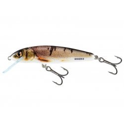 Salmo Minnow M5S WOD 5cm/5g Wounded Dace