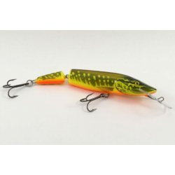 Salmo Pike PE13JDR HPE 13cm/13g Hot Pike