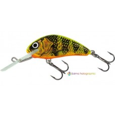 Salmo Hornet H4S GFP 4cm/4g Gold Fluo Perch