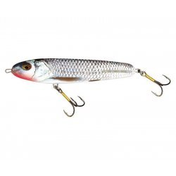 Salmo Sweeper SE14 RGS 14cm/50g REAL GREY SINKER