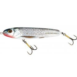 Salmo Sweeper SE17 RGS 17cm/100g REAL GREY SHINER