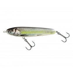 Salmo Sweeper SE17 SCS 17cm/100g SILVER CHARTREUSE SHAD