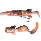 Savage Gear 3D Hybrid Pike 17cm/45g SS06 Red Copper Pike 50225