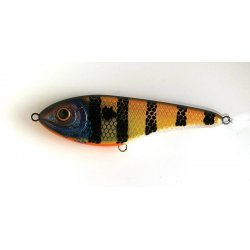 Strike PRO Buster Jerk 15cm/75g 0.5M-4M C279 Spotted Perch