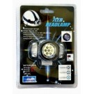 Head lamp COMFORTIKA F-07 (diods: 7, power source: 3 x AAA) FLASH-F-7