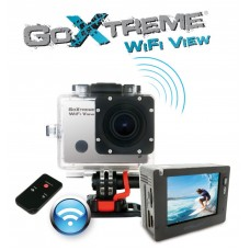 GoXtreme Action Cams WIFI VIEW
