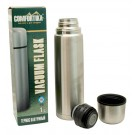 Thermos COMFORTIKA «Fisher» 100K with valve (1000 ml) NLB-100T