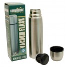 Thermos COMFORTIKA «Fisher» 50 with plug (500 ml)