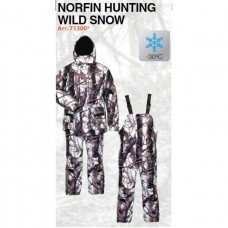 Norfin Hunting Wild Snow XL 713004-XL