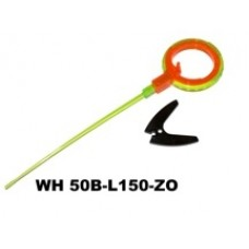 Winter rod WH 50B (15 cm, reel diam. 50 mm, ZO)