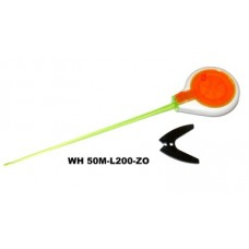 Winter rod WH 50M (20 cm, reel diam. 50 mm, ZO)