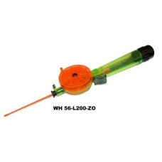 Winter rod WH 56 (20 cm, reel diam. 56 mm, ZO)