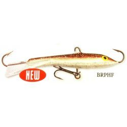 Rapala Jigging Rap 2cm/4g Brown Pearl Hologram Flake