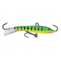 Rapala Jigging Rap 2cm/4g Fire Perch
