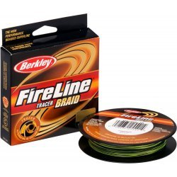 Berkley Fireline Tracer 0.30mm/36.3kg 110m 1312421
