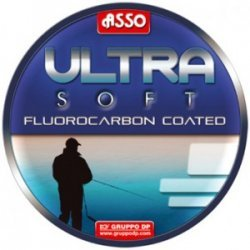 Asso Ultra Soft 0.14mm/2.90kg 150m Clear