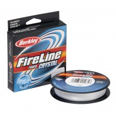 Berkley Fireline Crystal 0.10mm/5.9kg 110m 1308648