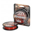 Berkley Fireline Red 0.10mm/5.9kg 110m 1308639