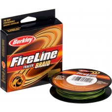 Berkley Fireline Tracer 0.30mm/36.3kg 270m 1312431